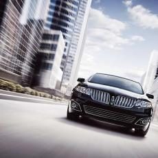 Lincoln MKS Review 2011, New Upscale Design
