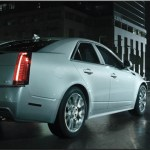 cadillac cts review