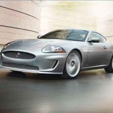 Jaguar XK, XKR Review 2011, Sports Car Unleashed