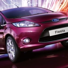 Ford Fiesta Review 2011, Best Choice Car