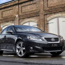 Lexus IS Saloon Review 2011, Pictures, Prices and Specifications