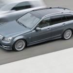 Mercedes Benz C Class Estate 2012