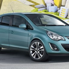 Vauxhall Corsa Hatchback Review, Pictures, Prices and Specifications