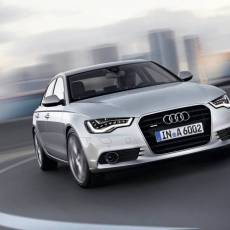 Audi A6 Saloon Review, Audi A6 Pictures, Prices and Specifications