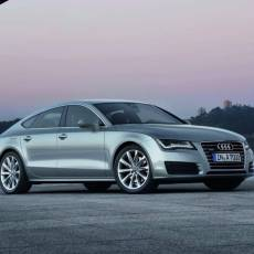 Audi A7 Sportback Review, A7 Pictures, Prices and Specifications