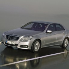 Mercedes Benz E Class Saloon Review, E Class Pictures, Prices and Specifications