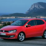 Volkswagen Polo hatchback