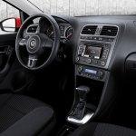 Volkswagen Polo hatchback