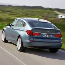 BMW 5 Series Gran Turismo (GT) Review, Pictures, Prices and   Specifications