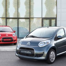 New City Cars for 2012