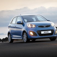 Kia Picanto Hatchback Review, Kia Picanto Pictures, Price and Specifications