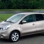 Nissan Note Hatchback