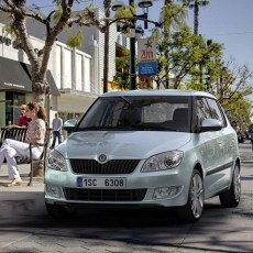 Skoda Fabia Review – Need Extra Space in a Hatchback?