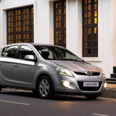 Hyundai i20 Review – Perfect Alternative for Most Hatchbacks
