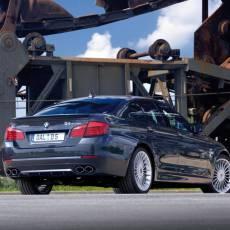 Alpina D5 Bi-Turbo Review – Added Flare to BMW