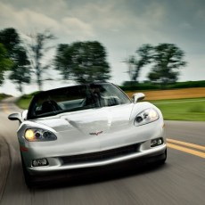 2013 Chevrolet Corvette Convertible Review – Missing the Glamour