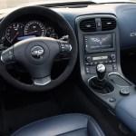 corvette convertible interior