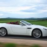 Aston Martin-V8 Vantage