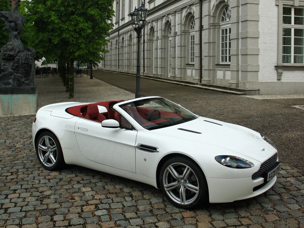 Aston Martin Vantage Roadster Review Ebest Cars