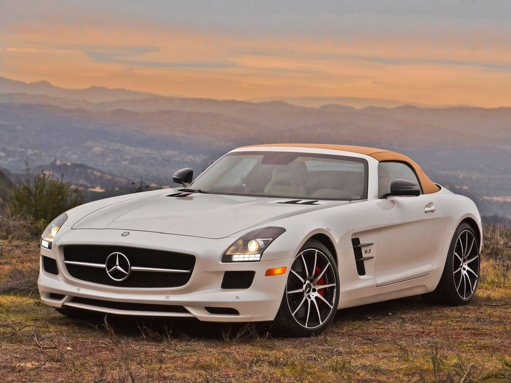 Mercedes benz sls roadster review ebest cars for Mercedes benz sls amg convertible for sale