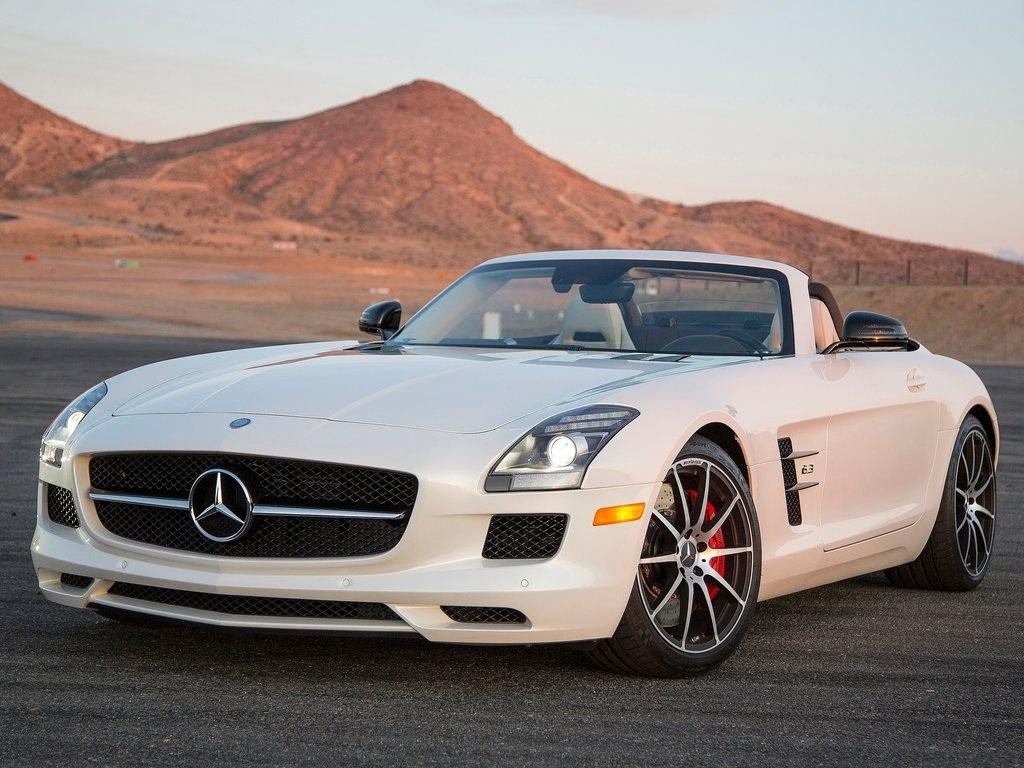 mercedes benz sls roadster review ebest cars. Black Bedroom Furniture Sets. Home Design Ideas