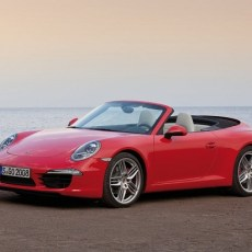 Porsche 911 Carrera Cabriolet Review