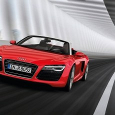 Audi R8 Spyder Review