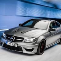 The Latest Mercedes C63 AMG Revealed