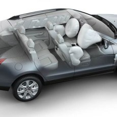 Top 3 Safety Features to Look For in a New Car