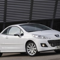 Peugeot 207 CC Review