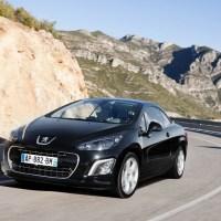 Peugeot 308 CC Review