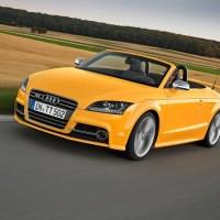 Audi TT Roadster Review
