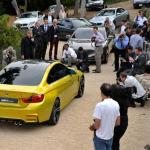 bmw m4 coupe concept 2014 roof