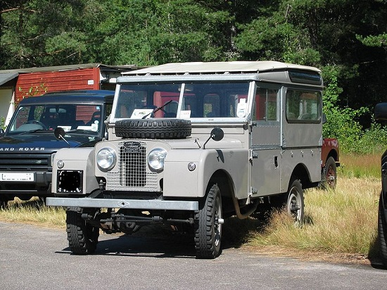 land rover series 1 2 3