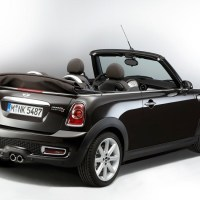 Mini Cooper Convertible Review
