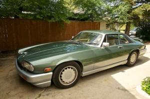 Jaguar XJS TWR 1985