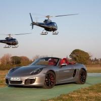 Porsche Boxster Review – Drive the Future