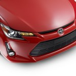 scion tc front head lights