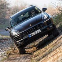 Porsche Macan 2014 First Drive Experience