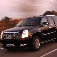 Cadillac Escalade Review – European Version