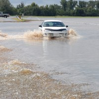 Buyer Beware: How To Spot A Flood-Damaged Used Car