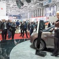 Geneva Motor Show Started in Switzerland: Brief Overview