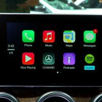 Demystifying Apple's CarPlay Technology