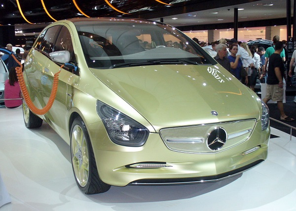 Mercedes-B-class-electric-drive