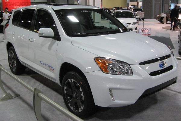 Toyota-RAV4-EV