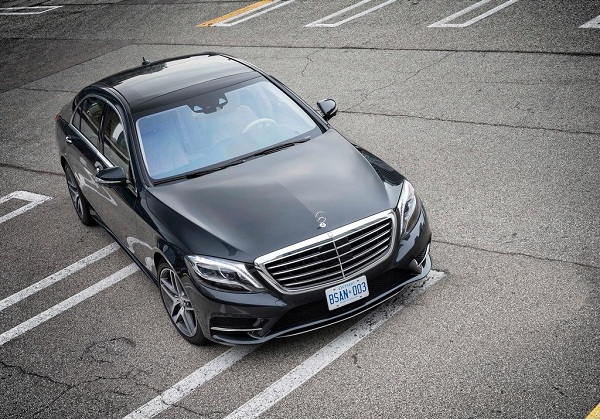 Mercedes benz s class 2014 uk redefines opulence for How much is a 2014 mercedes benz s550