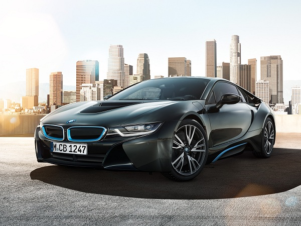 The New Bmw I8 Review And Buyers Guide