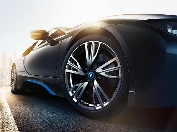 BMW i8 Rims