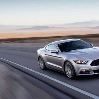Ford Mustang to offer More Comfortable Ride for European Version