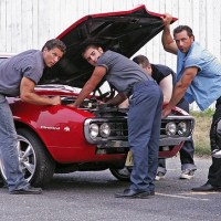 Car Repairs You Can Actually Do Yourself